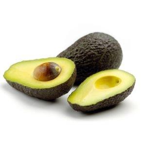 meest bespoten groente en fruit