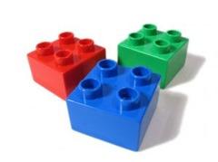 ABS Lego