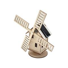Bouwpakket-Hollandse-molen-op-zonne-energie
