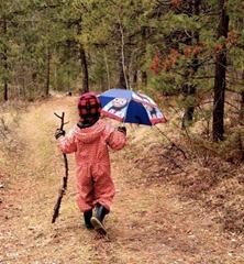 Kinder regenpak van veilige stoffen Ducksday_resize