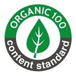 Organic Cotton Standard 100 biologisch katoen keurmerk